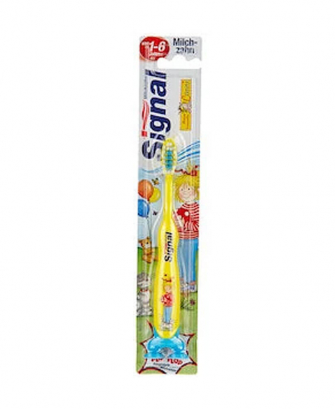 Signal Junior tooth brush