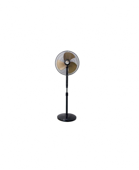 "MISTRAL 16"" Stand Metal Fan Blade"