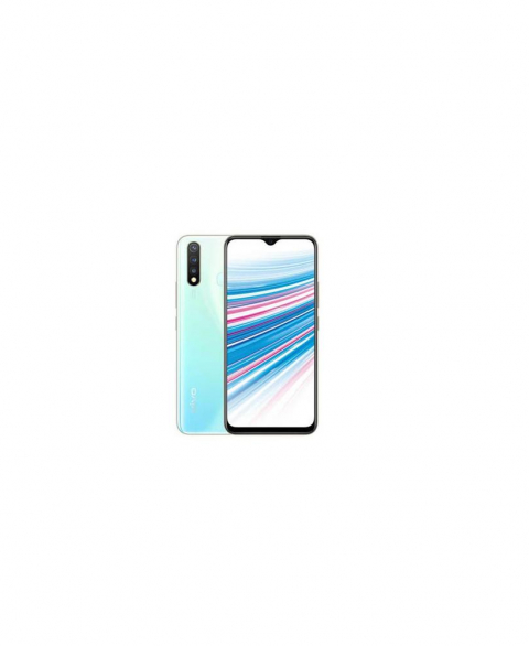 VIVO Mobile Y19 - Spring White
