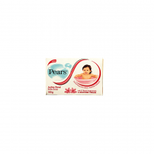 Pears Floral Soap 100g